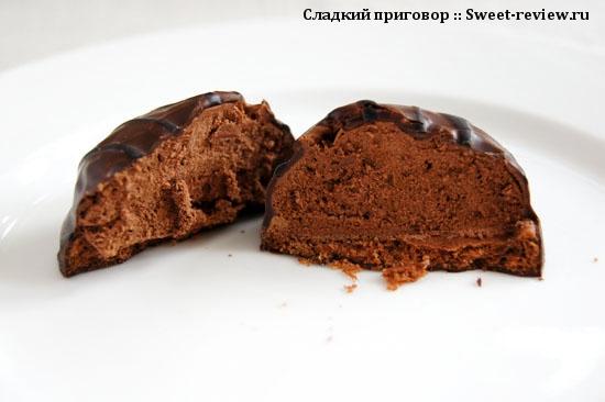 Конти Пирожные, торты